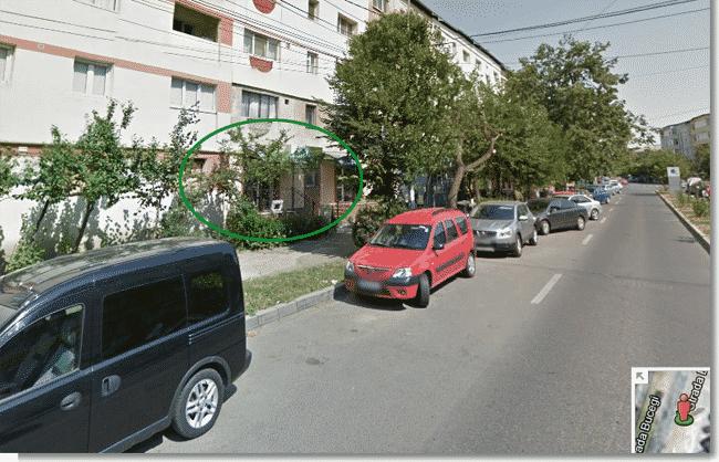 Termoplast Strada Bucegi